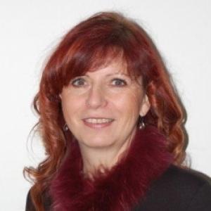 Ing. Dagmar Vávrová , MBA.