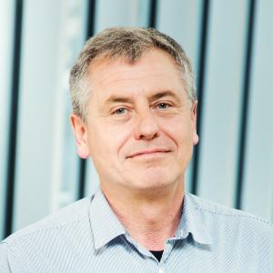 Prof. Ing. Martin Fusek , CSc.
