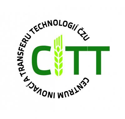Logo Centrum inovací a transferu technologií