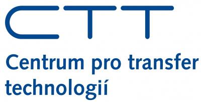 Logo Centrum pro transfer technologií