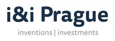 Logo i&i Prague
