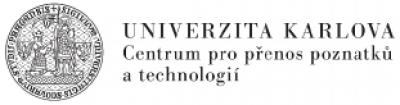 Logo Centrum pro přenos poznatků a technologií