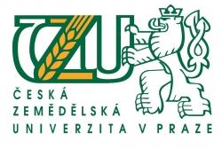 Česká zemědělská univerzita v Praze - Centrum inovací a transferu technologií